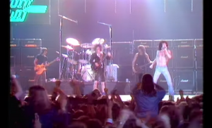 "AC/DC Has An Awesome Way To Celebrate The 40th Anniversary Of ""Highway to Hell"""