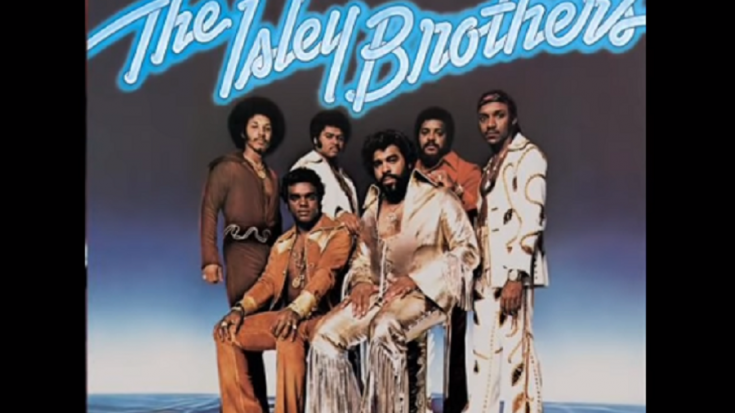 The Best Songs From The Isley Brothers | Society Of Rock Videos