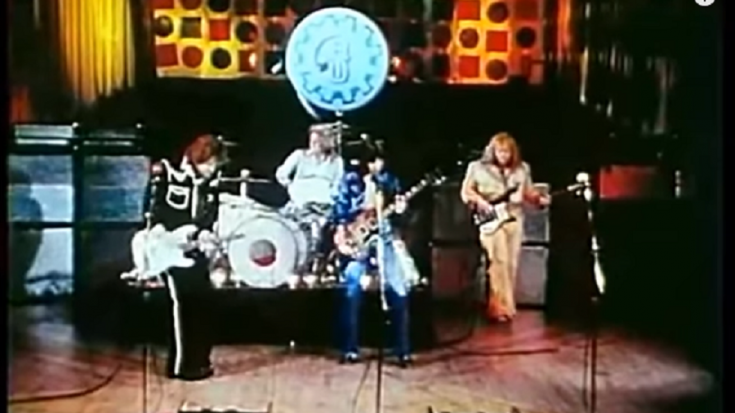 The Best Songs From Bachman-Turner Overdrive | Society Of Rock Videos