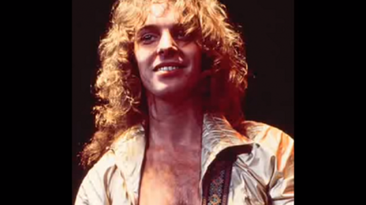 "Why The Album ""Frampton Comes Alive!"" Became So Timeless 