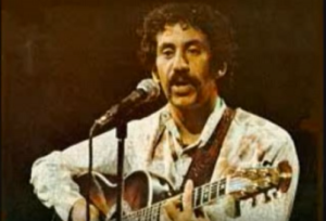 The Tragic Life Story Of Jim Croce