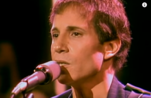 The Best Songs From Paul Simon's Solo Career