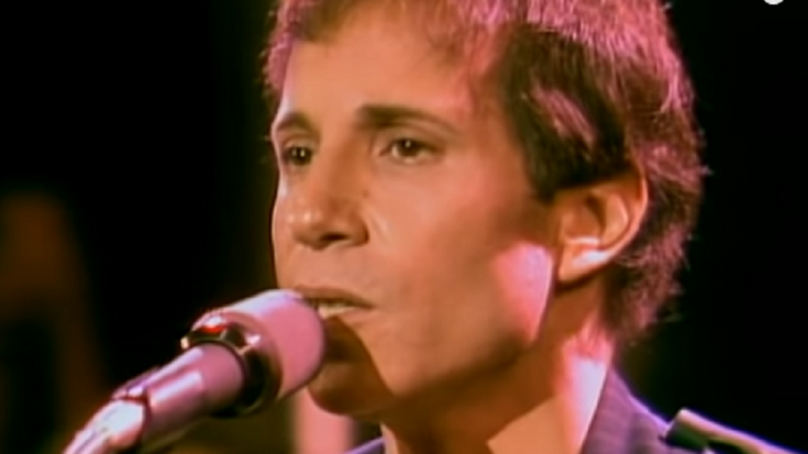 The Best Songs From Paul Simon's Solo Career | Society Of Rock Videos