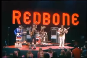 1974: Get Some Love From Redbone In This Midnight Special Live Performance
