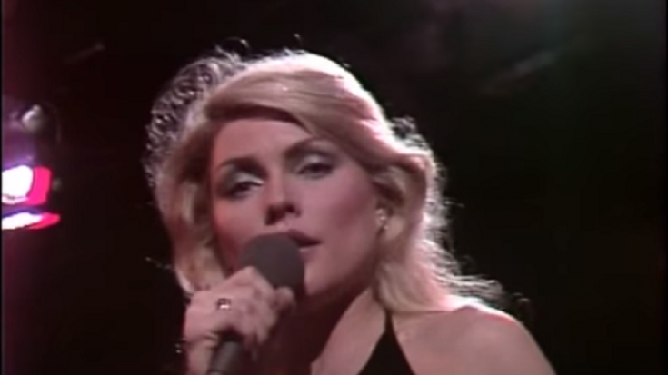Blondie Truly Rocked This 1979 Midnight Special Performance! | Society Of Rock Videos