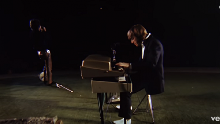 The Greatest Classic Rock Keyboard And Piano Performances | Society Of Rock Videos