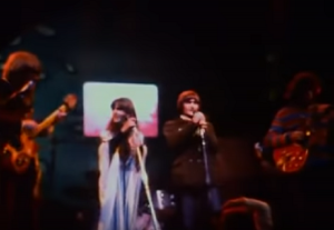 "Watch The Timeless Performance Of ""Somebody to Love"" By  Jefferson Airplane"