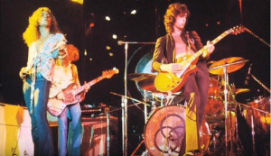 Why The Influence Of Led Zeppelin Was Crucial For Rock n' Roll