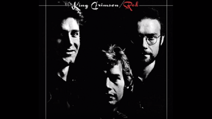 The Most Phenomenal Songs From King Crimson   Society Of Rock Videos