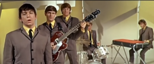 The Greatest Billboard Chart-Topping Rock Songs Of The '60s