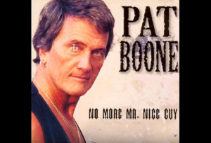 "Album Review: Pat Boone's ""In a Metal Mood: No More Mr. Nice Guy"""
