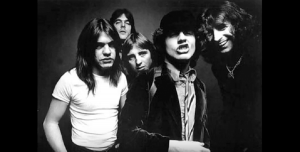 The Best AC/DC Malcolm Young Songs