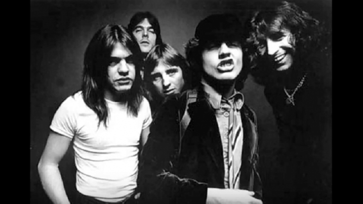 The Best AC/DC Malcolm Young Songs | Society Of Rock Videos