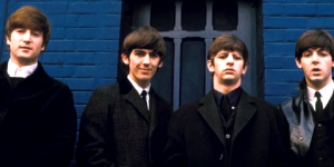 The Road Trip Songs By The Beatles