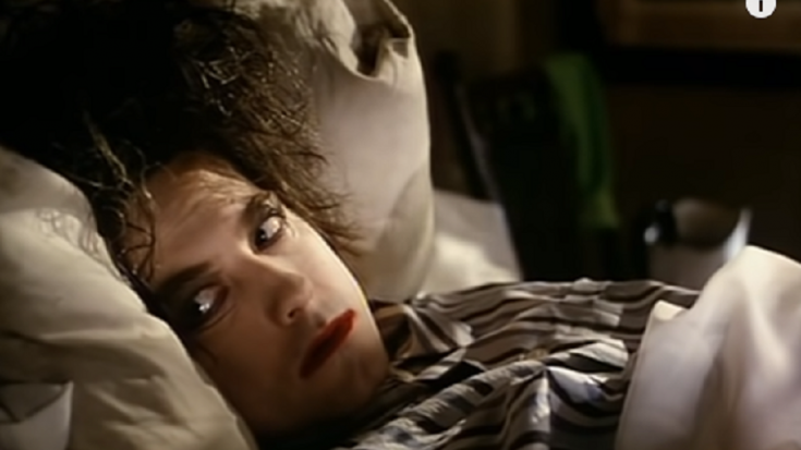The Greatest Singles From The Cure | Society Of Rock Videos