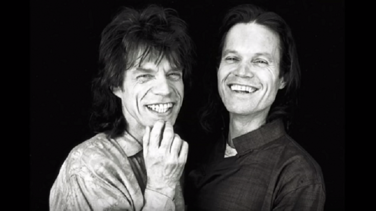 The Best Mick Jagger Collaborations | Society Of Rock Videos