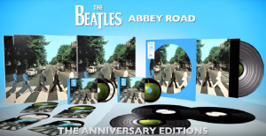 A 40-Song Reissue Box Set Of Abbey Road Will Be Available Soon