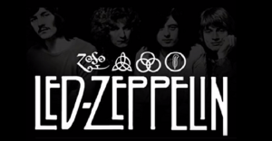 The Best Blues Songs From Led Zeppelin