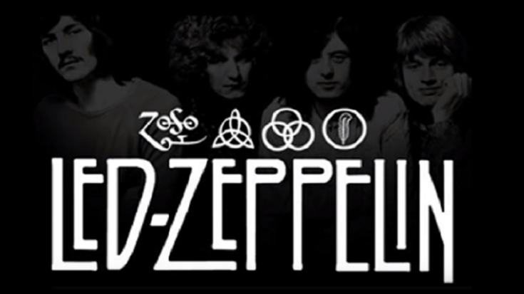 The Best Blues Songs From Led Zeppelin | Society Of Rock Videos