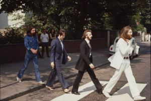 """The Events That Happened In """"Abbey Road"""" Cover Photo Anniversary"""