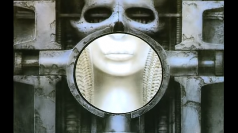 Album Review: Brain Salad Surgery By ELP | Society Of Rock Videos