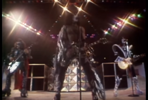 The Rock Bands That Went Disco