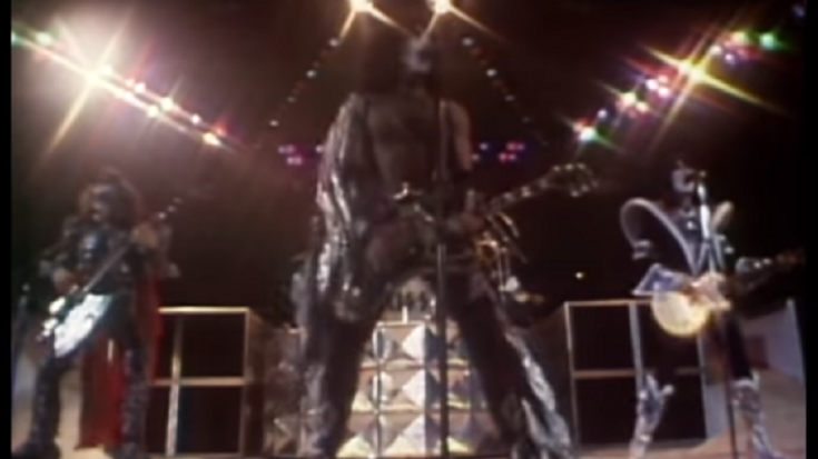 The Rock Bands That Went Disco | Society Of Rock Videos