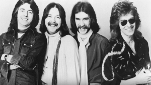 Album Review: Fool For the City By Foghat
