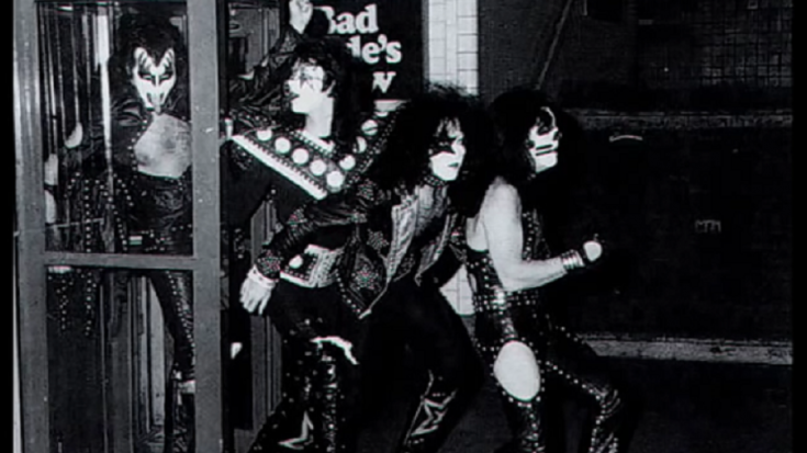 The Love Songs From KISS | Society Of Rock Videos