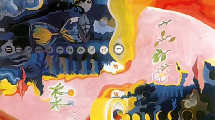 Album Review: The Days of Future Passed By Moody Blues | Society Of Rock Videos