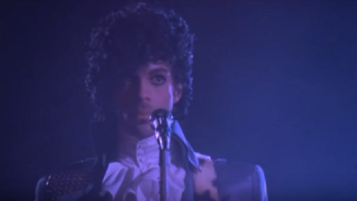 The Story Of How Much Freddie Mercury Loved Prince | Society Of Rock Videos