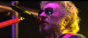 "Sammy Hagar And The Circle Releases New Video ""No Worries"""