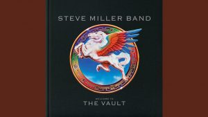 """The Steve Miller Band Streams Audio Of Unreleased Song """"Say Wow!"""""""