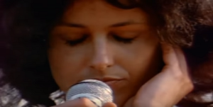 All The Women Rockers Who Performed In Woodstock 1969
