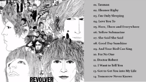 "Album Review: "" Revolver"" By The Beatles"