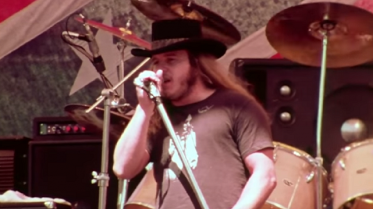 "Why ""Free Bird"" By Lynyrd Skynyrd Got So Long 