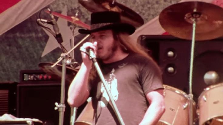 """Why """"Free Bird"""" By Lynyrd Skynyrd Got So Long   Society Of Rock Videos"""