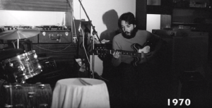 Watch A Video Of Paul McCartney's Vocal Evolution