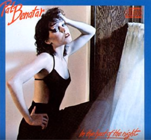 """Why Pat Benatar's """"In the Heat of the Night"""" Was A Success"""