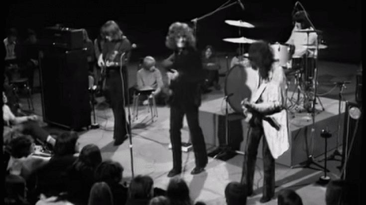 "Album Review: ""Led Zeppelin I"" | Society Of Rock Videos"
