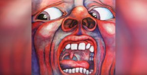 "Album Review: ""In The Court Of The Crimson King"" By King Crimson"