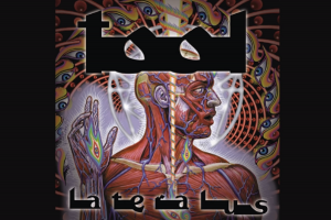 Album Review: Lateralus By Tool