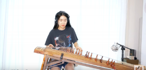 "Watch ""Voodoo Child"" Performed With A Korean Instrument"
