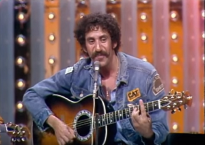 "1973 Midnight Special: Jim Croce Performs ""Bad, Bad Leroy Brown"""