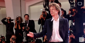 Is Mick Jagger's Latest Movie His Last?