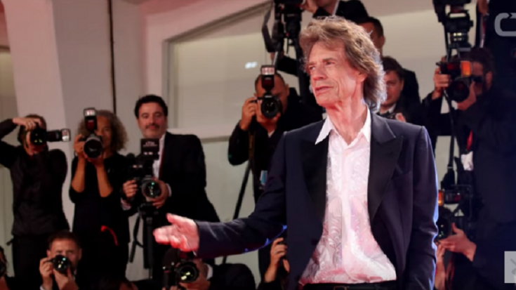 Is Mick Jagger's Latest Movie His Last? | Society Of Rock Videos