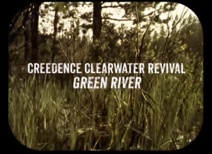 "How John Fogerty Came Up With ""Green River"" Even Before He Could Play An Instrument"
