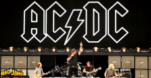 AC/DC 2020 Tour Confirmed?