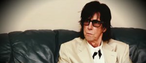 """""""Heart Disease"""" Was The Cause Of Ric Ocasek's Death"""