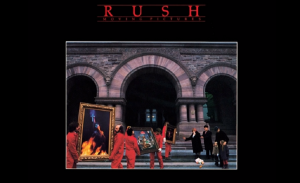 Album Review: Moving Pictures By Rush